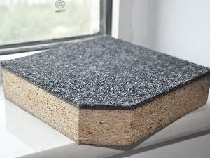 """""""至善""""系列地毯面架空地板"""